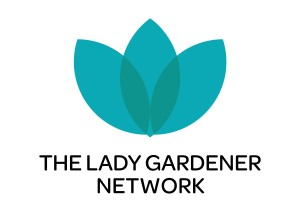 Lady Gardener logo